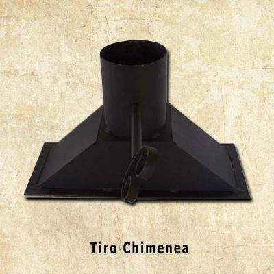 Tiro chimenea