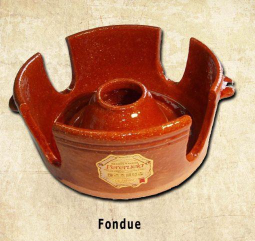 fondue barro de pereruela