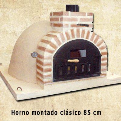 horno montado clasico hmc85