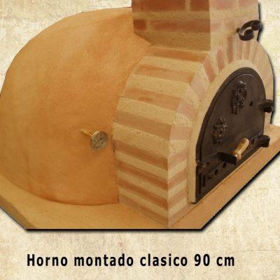 horno montado clásico H90